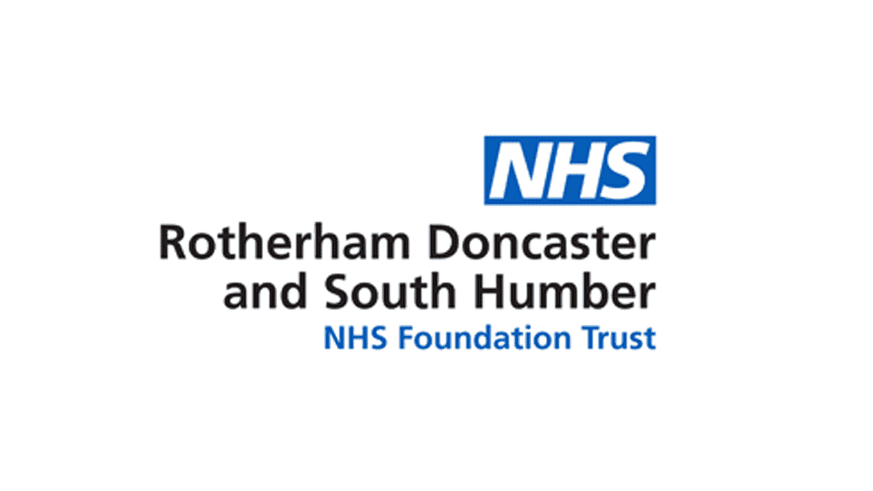 Rotherham Doncaster and South Humber NHS Foundation Trust