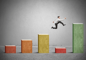 HITTING THE WALL: WHY MINDSET MATTERS WHEN GROWTH STALLS – AND FIVE TIPS TO HELP GET IT RIGHT