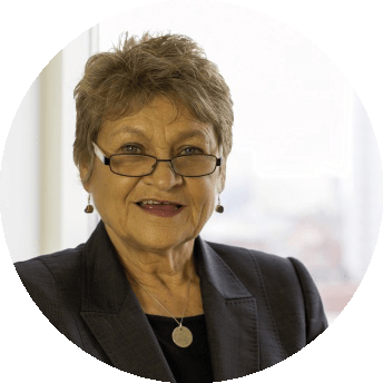 Professor Beverly Alimo-Metcalfe joins Chartwell Speaker Agency