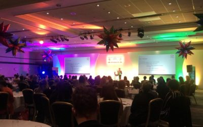 We recently had the pleasure of speaking and exhibiting at the PPMA Annual Conference 2019 at The Hilton Metropole, Birmingham NEC